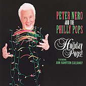 Peter Nero: Holiday Pops!