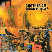 Brother Ali: Shadows on the Sun [PA]