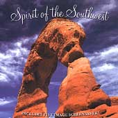 Spirit Of America: Spirit of the Southwest