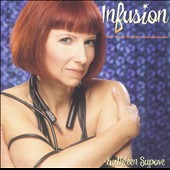Infusion / Kathleen Supov&eacute;