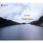 Platinum - Satie: Gnossiennes, Gymnopedies, etc / Cohen