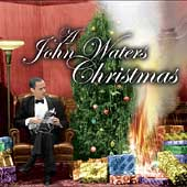 John Waters (Director): A John Waters Christmas [PA]