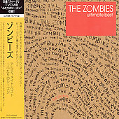 The Zombies: Ultimate Best