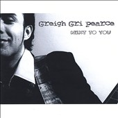 Greigh Gri Pearce: Next to You
