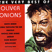 Oliver Onions: Very Best of Oliver Onions