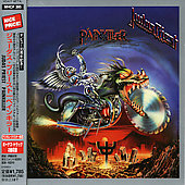 Judas Priest: Painkiller [Japan Bonus Tracks]