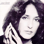 Joan Baez: Honest Lullaby