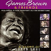 James Brown: Night of Super Soul