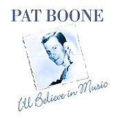 Pat Boone: At His Best: Love Letters in the Sand