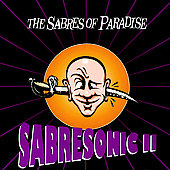 The Sabres of Paradise: Sabresonic II *