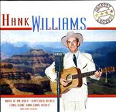 Hank Williams: Country Legends [Country Legends]