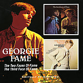 Georgie Fame: Two Faces of Fame/Third Face of Fame