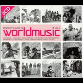 Various Artists: Beginner's Guide to World Music, Vol. 2