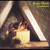 Kate Bush: Lionheart
