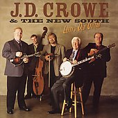 J.D. Crowe & the New South: Lefty's Old Guitar