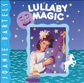 Joanie Bartels: Lullaby Magic