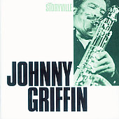 Johnny Griffin: Masters of Jazz