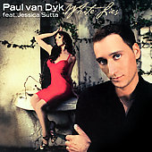 Paul van Dyk/Jessica Sutta: White Lies [Maxi Single]