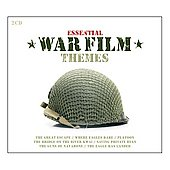 Various Artists: Essential War Film Themes