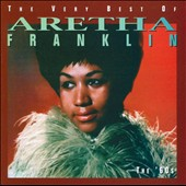 Aretha Franklin: The Very Best of Aretha Franklin, Vol. 1