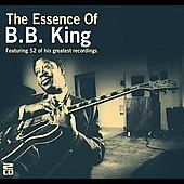 B.B. King: The Essence of B.B. King