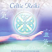 Llewellyn (New Age): Celtic Reiki