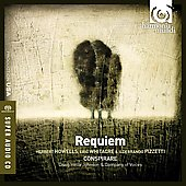 Requiem - We Are So Lightly Here / Conspirare
