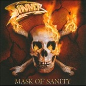 Sinner: Mask of Sanity