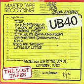 UB40: The Lost Tapes