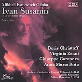 IVAN SUSANIN