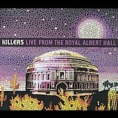 The Killers (US): Live from the Royal Albert Hall [Digipak]