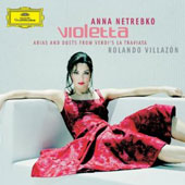 Violetta: Arias and Duets from Verdi's 