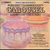 Royal Philharmonic Orchestra: Carousel [1987 Studio Cast]