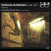 Guillaume de Machaut: Ballades
