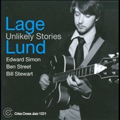 Lage Lund: Unlikely Stories
