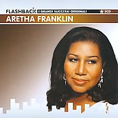 Aretha Franklin: Flashback