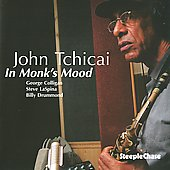 John Tchicai: In Monk's Mood