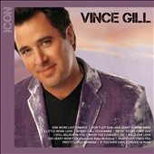 Vince Gill: Icon