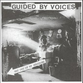 Guided by Voices: Get Out of My Stations [EP]