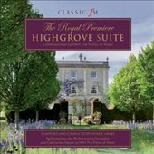 The Highgrove Suite