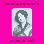 Lola Artot de Padilla