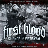 First Blood: Silence is Betrayal *