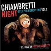 Various Artists: Chiambretti Night, Vol. 2