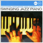 Various Artists: Swinging Jazz Piano