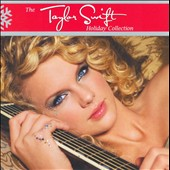 Taylor Swift: The Taylor Swift Holiday Collection [EP]