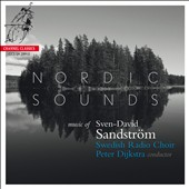 Nordic Sounds: Music of Sven-David Sandström