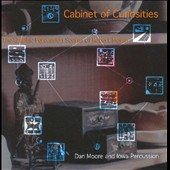Cabinet of Curiosities / Iowa Percussion