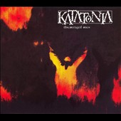 Katatonia: Discouraged Ones [Bonus Tracks]