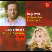 Hugo Wolf: Italienisches Liederbuch