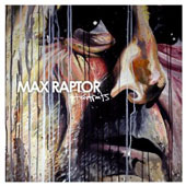 Max Raptor: Portraits [Digipak]